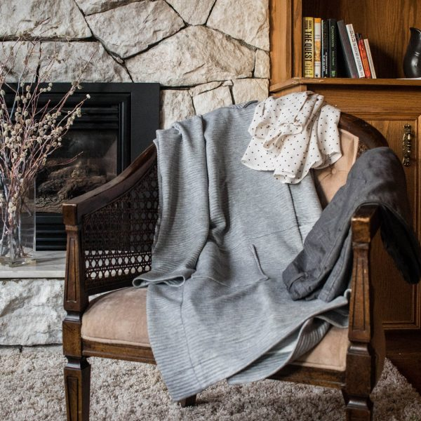 Style Maker Fabrics Spring / Summer Style Tour 2018: Shades of Grey